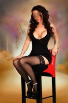 English Davina - escort in Santry