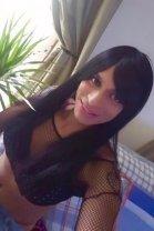 TV Elektra - transvestite escort in Portobello