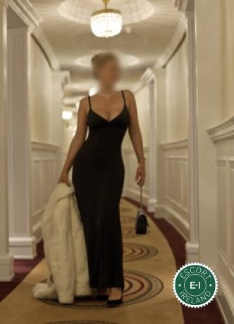 Stephanie is a super sexy American escort in Dublin 2, Dublin
