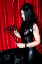 Mistress Carmen - domination in Kilkenny City