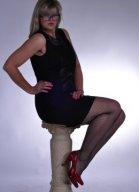Irish Denise - female escort in Sandyford