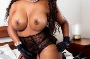 Ebony Katty - escort in Cork City