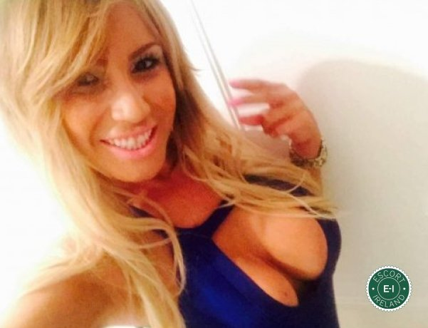 Spend some time with Adryanna in Omagh; you won't regret it