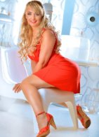 Lara Querida - escort in Belfast City Centre
