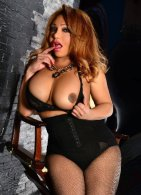 Adriana Gomes TS - escort in Santry