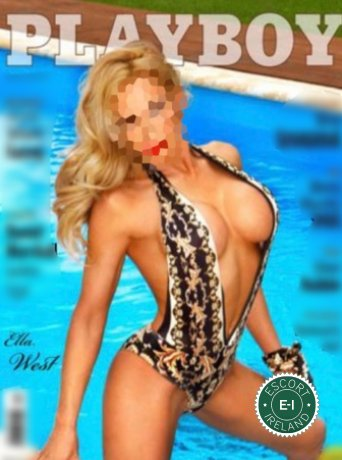 Lily Ella West  is a top quality Czech Escort in Dublin 9