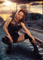 Roberta - escort in Drumcondra