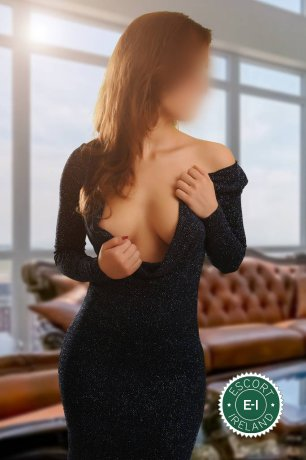 Spend some time with Scarlett in Dublin 18; you won't regret it