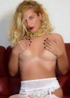 Blondy Denisa - escort in Navan