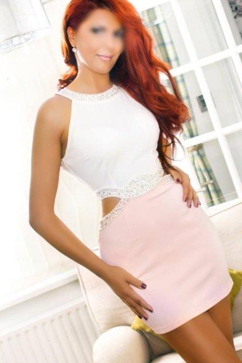 Alexia Montero - escort in Salthill