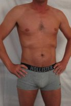 Paul - male escort in Dublin 6 West