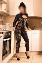 Alessia - escort in Santry