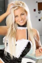 Jessie Jade - escort in Galway City