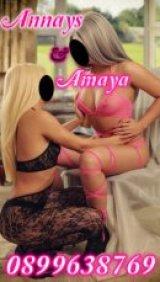 Annays & Amaya - escort in Drumcondra