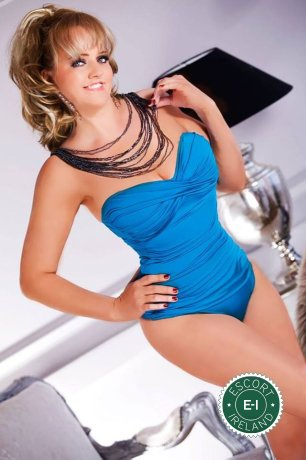 Natasha is a hot and horny South American escort from Belfast City Centre, Belfast