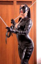Anabelle - female dominatrix in Sligo Town