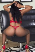 Debbi - escort in Sandyford
