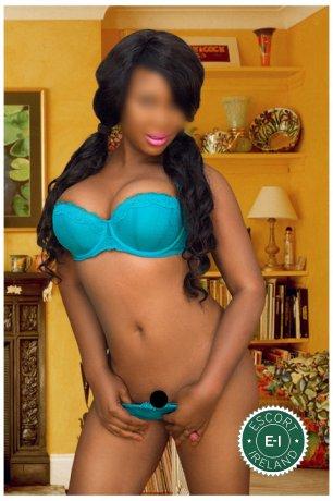 Honey Julia is an erotic Caribbean Escort in