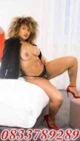 Leona Couto   - escort in Galway City