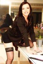 Victoria Grayson TS - transexual escort in Ranelagh