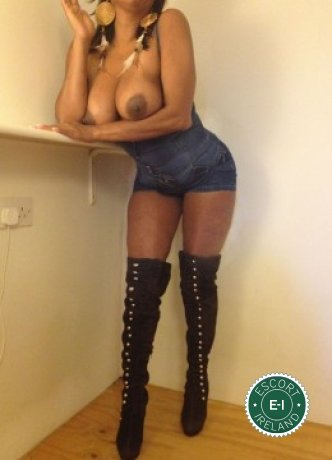 Zaza is a sexy Portuguese Escort in Waterford City